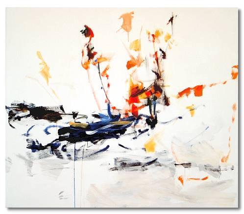 Improvisation 7, 2003