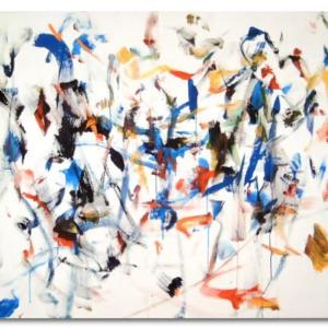 Improvisation 3, 2003
