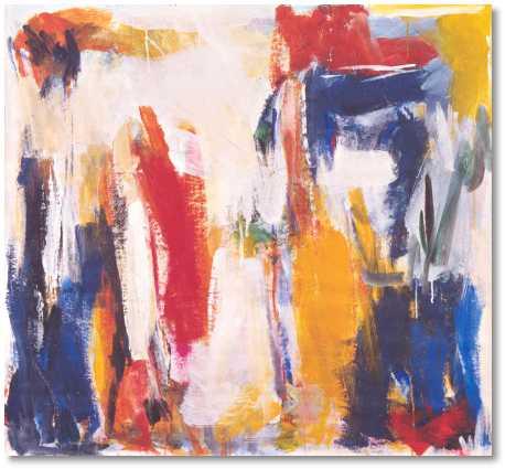 Ohne Titel, 2001