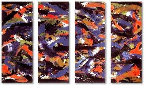 Welle, 1988